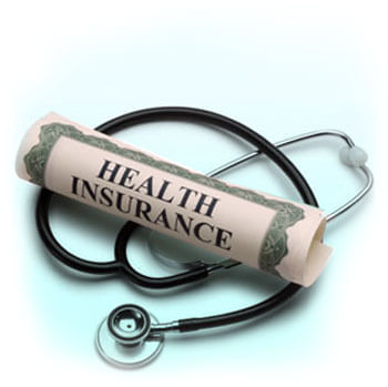Health Insurance (64 and under)